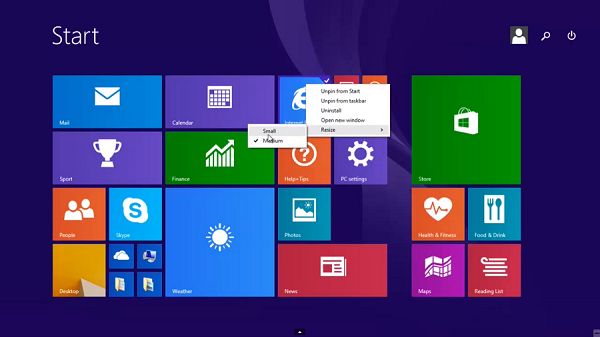 Windows'ta Ekran Videosu
