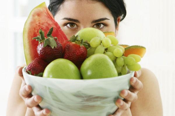 Meyve Tüketiminde Yapılan Yanlışlar Kilo Aldırır