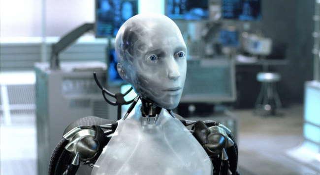 Robot Teknolojisi Korkutuyor!