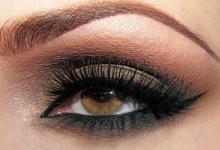 Dumanlı Göz Makyajı Yapmak İçin Nelere Dikkat Edilir?